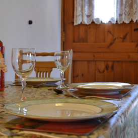 Bell Cottage Dining Table
