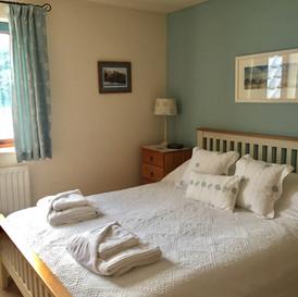 North Master Bedroom