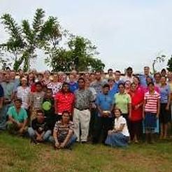 Panama July 2011