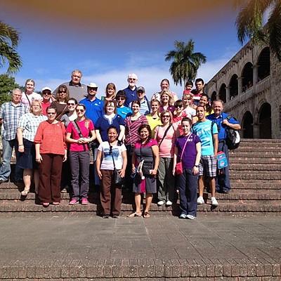 Dominican Republic 2014