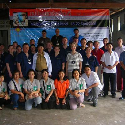 Thailand 2006