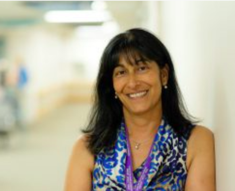 Dr. Singh and her team pave the way by establishing the first Fracture Liason Service (FLS) in BC at Peace Arch Hospital.