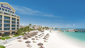 Sandals Planning Renovation at Bahamas All-Inclusive Resort
