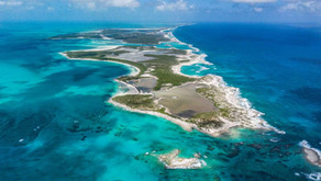 $19.5m Little Ragged Island Is 'Sale Pending'