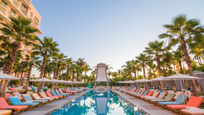 How the SLS Baha Mar Created a COVID-19 'Safety Zone & Rolled Out an Epic Vacation Package