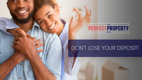 PP Guide No.16: Avoid Losing your Deposit?