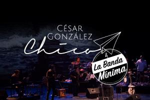 "Cesar González ""Chico"""