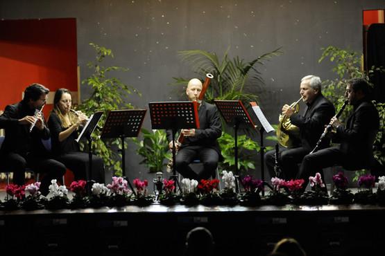 2018-11-09 Concerto serale quintetto OFI