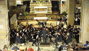 Concerti banda