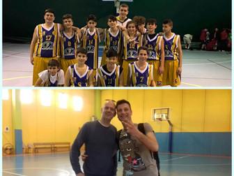 Al via i Campionati Under 14 e Under 15 del Basket Bee