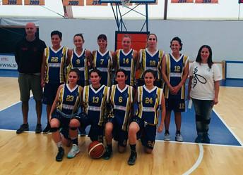Serie C Femminile: al via la fase finale del Campionato