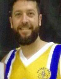 Il nostro vicepresidente Marco Costa torna in prima squadra