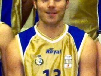 Primo acquisto della stagione per la  squadra di Promozione del Basket Bee: bentornato Alessandro Ma