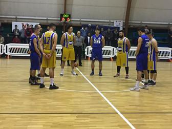 La Serie D vince e rimane al comando della classifica: Basket Bee 74 - 45 Collefiorito