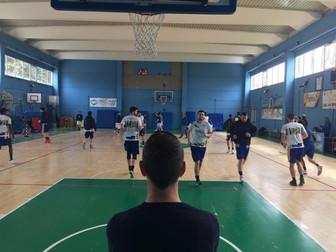 Vittoria esterna della Serie D gialloblù: Sporting Club Maccarese 47 - Basket Bee 67