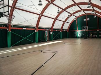 """Il Basket Bee arriva nella palestra dell'I.C """"Donna Lelia Caetani"""" di Sermoneta Scalo"""