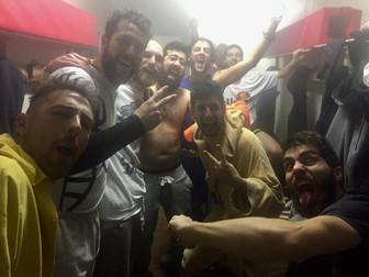 Vittoria a fil di sirena per la Serie D del Basket Bee: Bracciano Basket 59 - Basket Bee 61