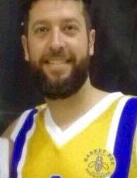 Marco Costa è il nuovo Vice Presidente del Basket Bee Sermoneta
