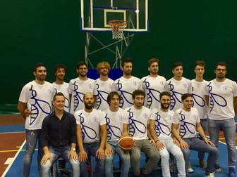 La Promozione Maschile non si ferma: Basket Bee 86 - Terracina Basket 40.0
