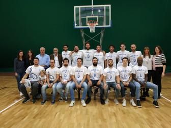 Gara giocata a viso aperto dalla Serie D contro la capolista: Palocco 92 - Basket Bee 82