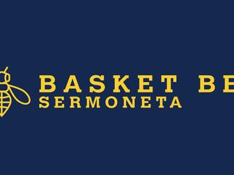 Basket Bee al lavoro per una nuova entusiasmante stagione!