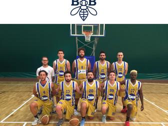 Vittoria schiacciante per la Serie D delle api gialloblù: Basket Bee 90 - S. Anna Morena 41