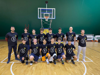Under 18 e Senior Basket Bee: comincia il Campionato UISP
