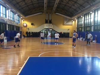 Match a corrente alternata per Serie D: UISP XVIII 68 - Basket Bee 61