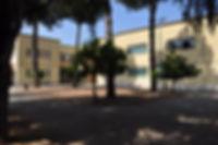 Scuola Camillo Caetani