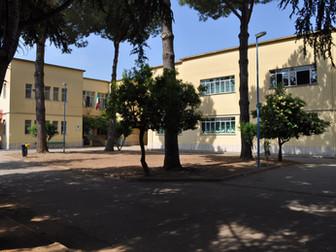 Continua il Progetto Scuola 'Easy Basket' all'IC Aldo Manuzio