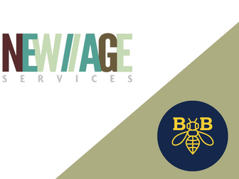 Nuova importante collaborazione per il Basket Bee con la New Age Services