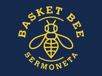 Al via il Campionato Under 21 per la formazione del Basket Bee Sermoneta