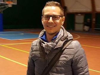 Coach Carbone lascia la guida della Serie D del Basket Bee