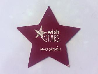 Natale 2017: il Basket Bee aderisce al progetto 'wish STARS' di Make a Wish Italia Onlus