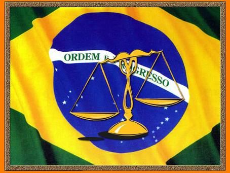 Panorama atual da advocacia  no Brasil