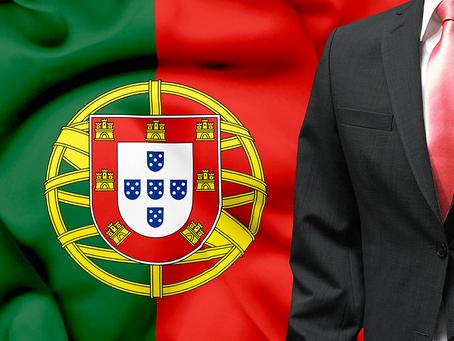E a advocacia em Portugal, como vai?