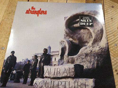 LP The stranglers - skin deep
