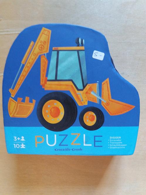 . Puzzle grue