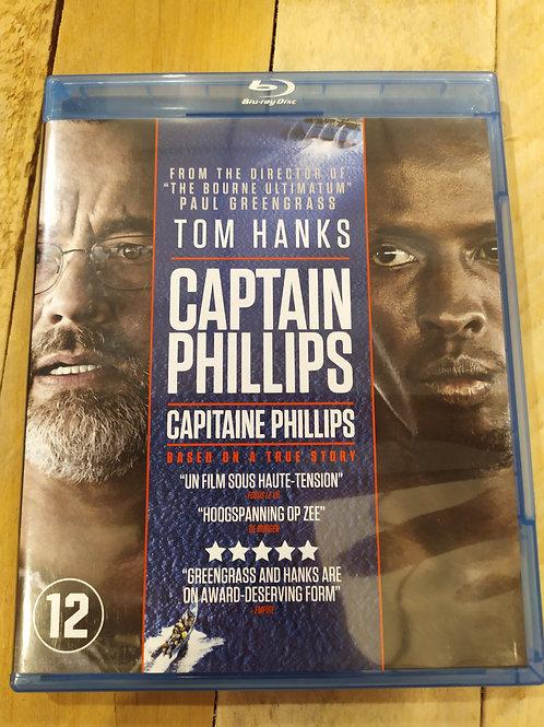 Captain philipps blu-ray