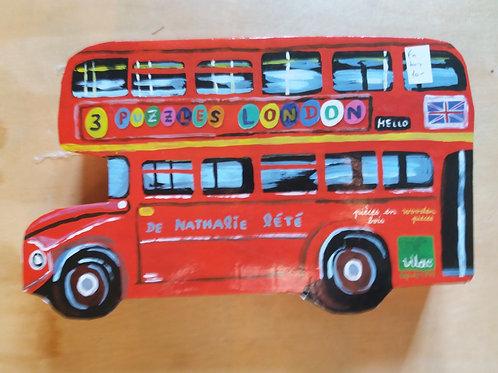 . 3 puzzles London