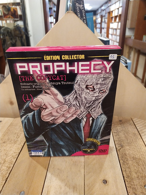 Prophecy édition collector