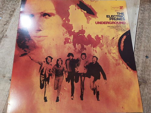 LP electric prunes