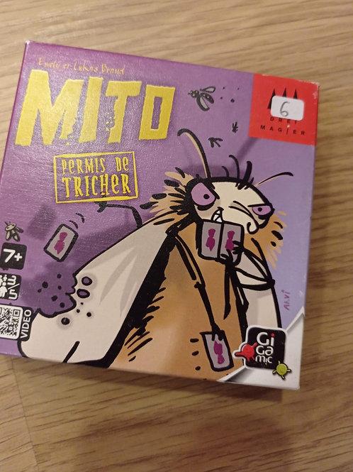 « Mito »