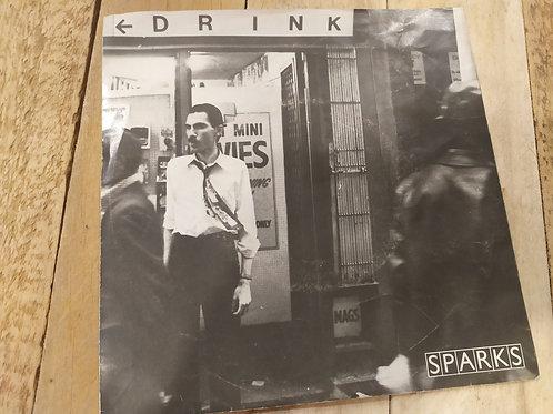 45 tours de Sparks