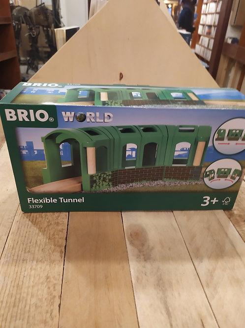 Brio World tunnel