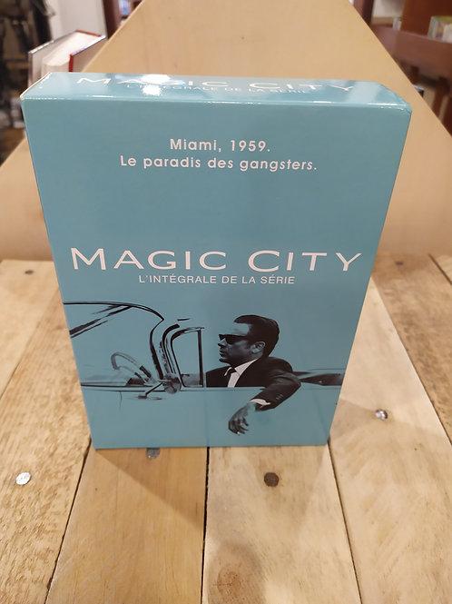 Magic city l'intégrale de la serie