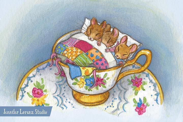Teacup Dreams
