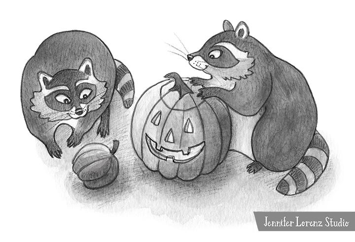 Halloween Playtime