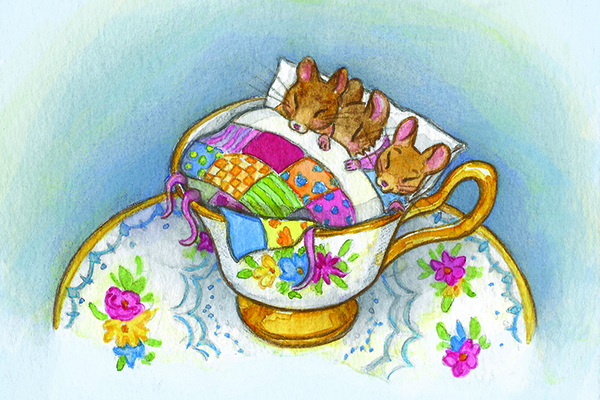 Teacup Dreams