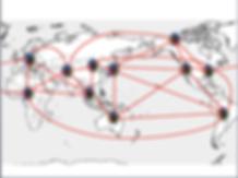 HYBRID NETWORK COMMUNITY WORLD